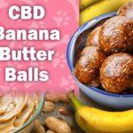 Dog treat recipes with CBD