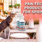 Pure Paws Hemp CBD Products for cats and dogs