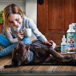 Help your dog with Pure Paws Hemp CBD