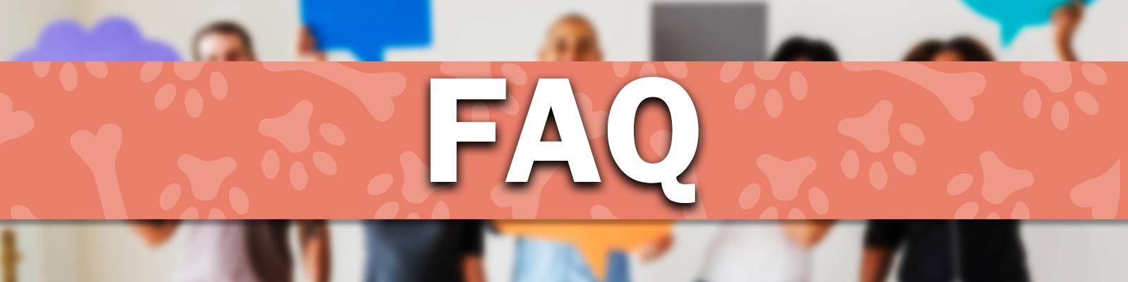 Pure Paws Hemp FAQ